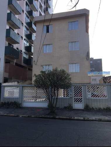 Apartamento, código 3339 em Praia Grande, bairro Tupi
