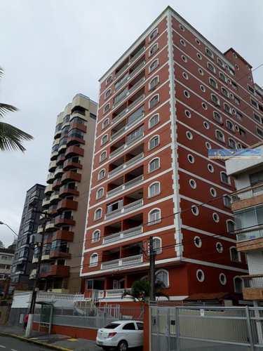 Apartamento, código 3345 em Praia Grande, bairro Tupi