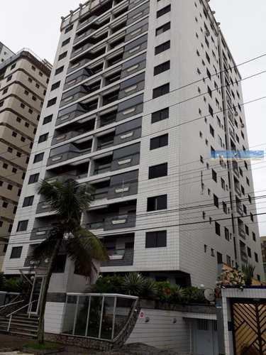 Apartamento, código 3351 em Praia Grande, bairro Caiçara