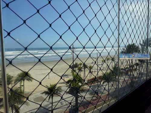 Apartamento, código 3353 em Praia Grande, bairro Tupi