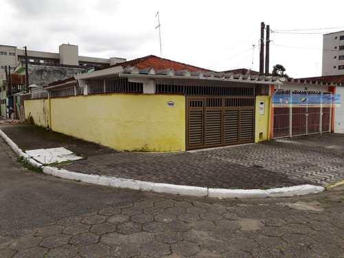 Casa, código 3357 em Praia Grande, bairro Mirim