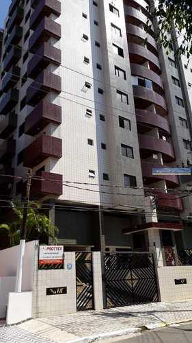 Apartamento, código 3408 em Praia Grande, bairro Tupi
