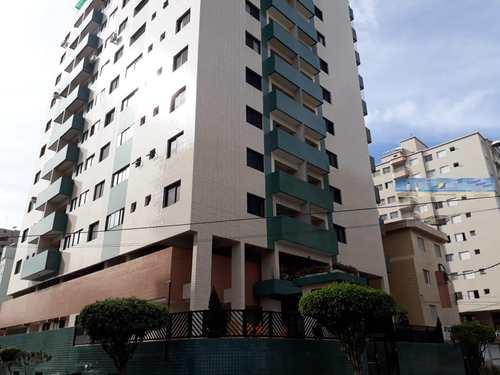 Apartamento, código 3460 em Praia Grande, bairro Tupi