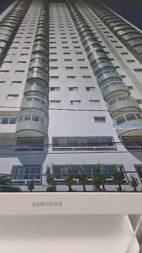 Apartamento, código 3472 em Praia Grande, bairro Tupi