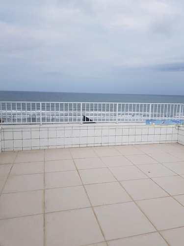 Cobertura, código 3475 em Praia Grande, bairro Tupi