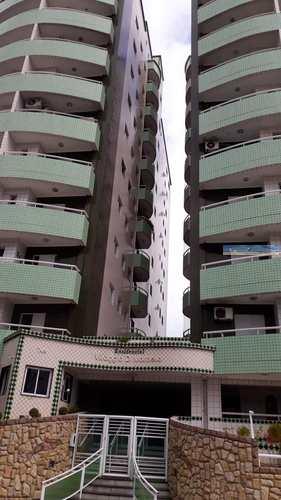 Apartamento, código 3500 em Praia Grande, bairro Ocian