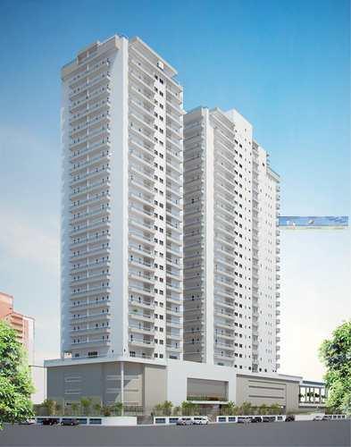 Apartamento, código 3535 em Praia Grande, bairro Canto do Forte