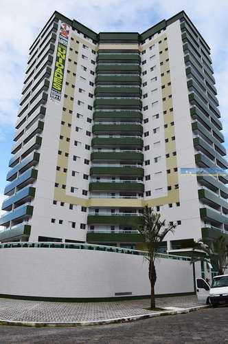 Apartamento, código 3554 em Praia Grande, bairro Guilhermina
