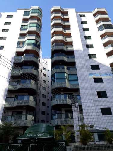 Apartamento, código 3603 em Praia Grande, bairro Tupi