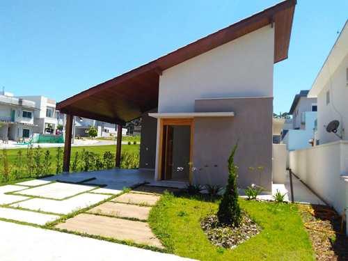 Casa, código 1163 em Mogi das Cruzes, bairro Fazenda Rodeio