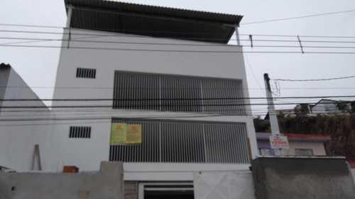 Sobrado, código 1150 em Mogi das Cruzes, bairro Mogi Moderno