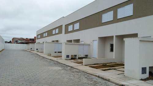 Sobrado de Condomínio, código 1142 em Mogi das Cruzes, bairro Vila Nova Aparecida