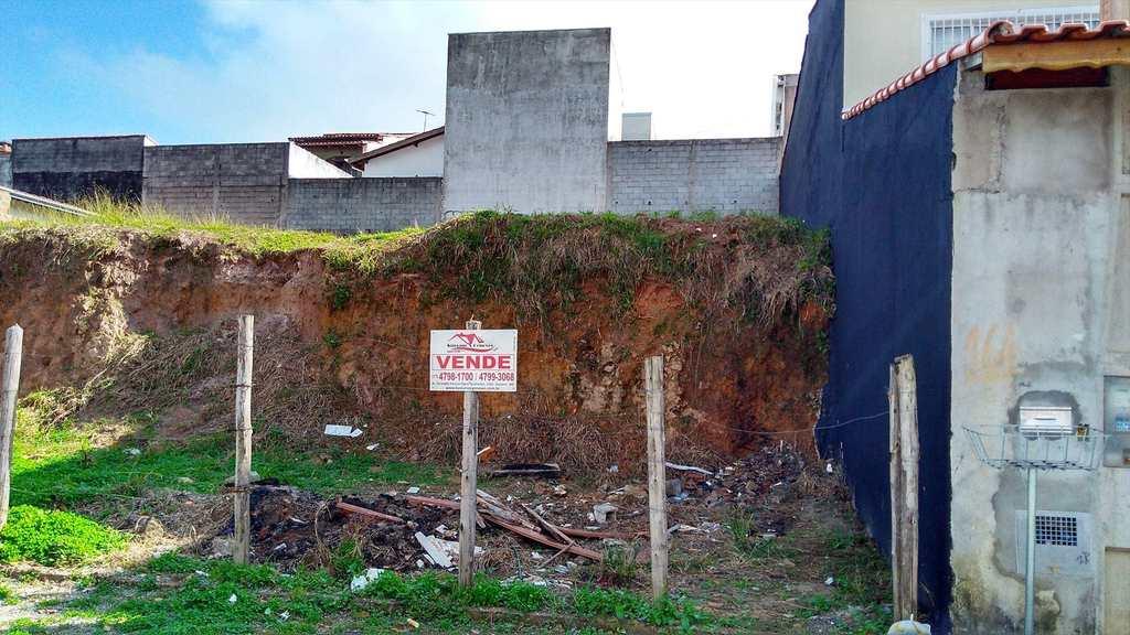 Terreno em Mogi das Cruzes, no bairro Residencial Colinas