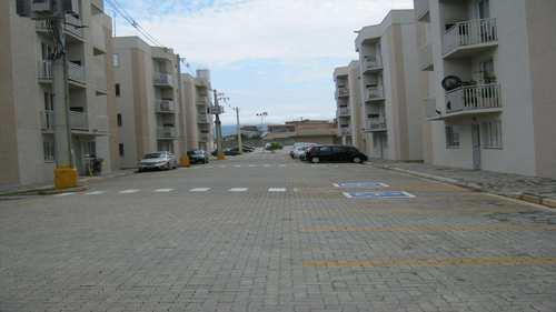 Apartamento, código 1121 em Mogi das Cruzes, bairro Vila Nova Aparecida