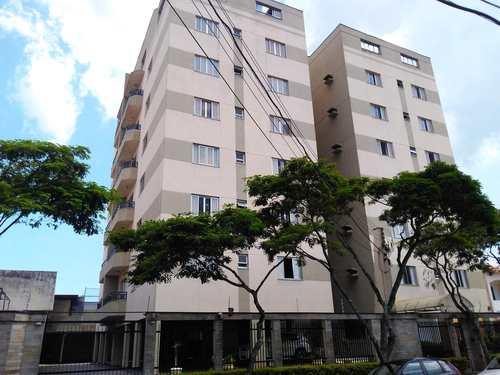 Apartamento, código 1110 em Mogi das Cruzes, bairro Vila Mogilar