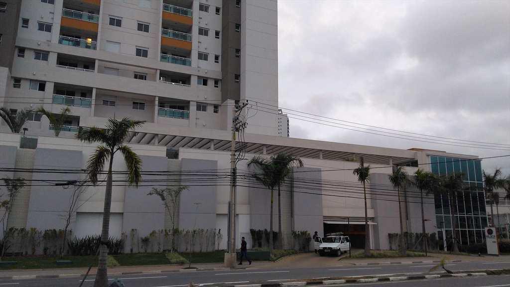 Flat em Mogi das Cruzes, bairro Vila Mogilar