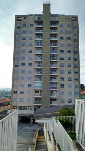 Apartamento, código 1104 em Mogi das Cruzes, bairro Mogi Moderno