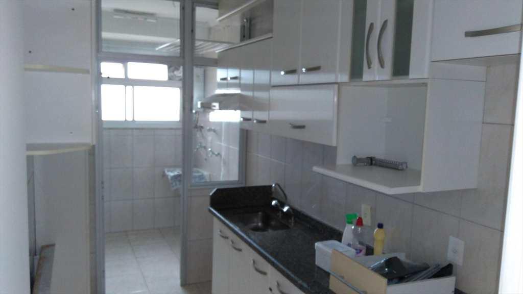 Apartamento em Mogi das Cruzes, no bairro Mogi Moderno