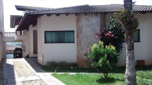 Sobrado, código 1016 em Mogi das Cruzes, bairro Vila Oliveira