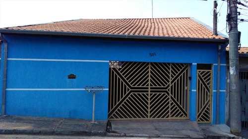 Casa, código 1161 em Mogi das Cruzes, bairro Mogi Moderno