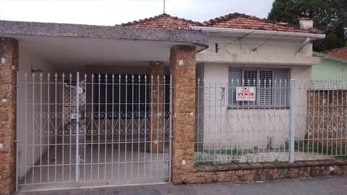 Casa, código 996 em Mogi das Cruzes, bairro Vila Mogilar