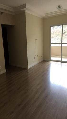 Apartamento, código 978 em Mogi das Cruzes, bairro Vila Oliveira