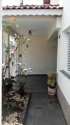 Casa, código 977 em Mogi das Cruzes, bairro Vila Industrial