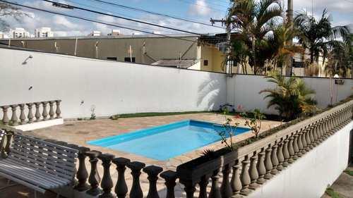 Apartamento, código 976 em Mogi das Cruzes, bairro Vila Horizonte