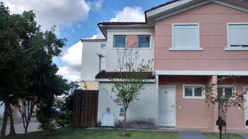 Sobrado, código 975 em Mogi das Cruzes, bairro Cézar de Souza