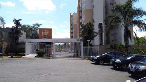 Apartamento, código 1074 em Mogi das Cruzes, bairro Vila Nova Socorro