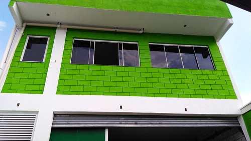 Salão, código 1075 em Mogi das Cruzes, bairro Centro