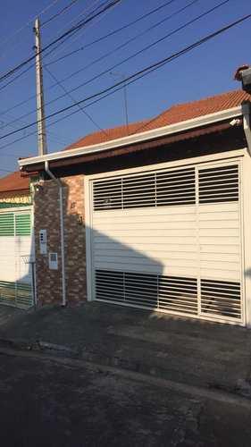 Casa, código 974 em Mogi das Cruzes, bairro Vila Caputera