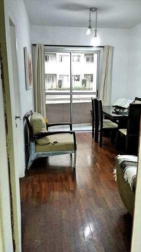 Apartamento, código 969 em Mogi das Cruzes, bairro Vila Mogilar
