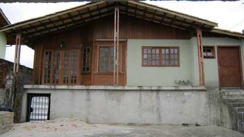 Casa, código 966 em Mogi das Cruzes, bairro Vila Horizonte