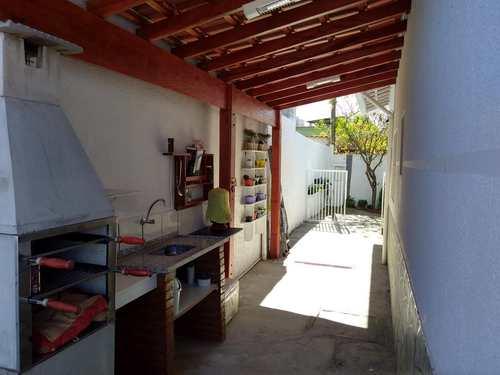 Casa, código 965 em Mogi das Cruzes, bairro Jardim Ivete