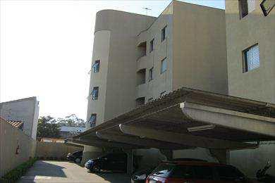 Apartamento, código 956 em Mogi das Cruzes, bairro Vila Suissa