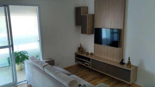 Apartamento, código 1135 em Mogi das Cruzes, bairro Loteamento Mogilar