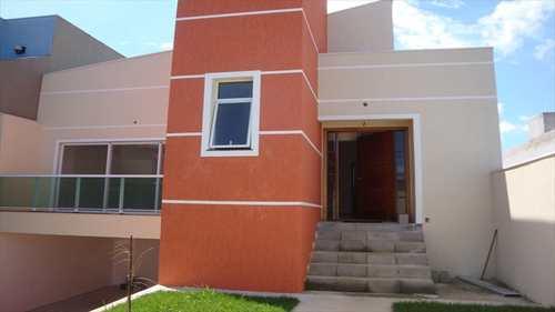 Casa, código 1136 em Mogi das Cruzes, bairro Vila Suissa