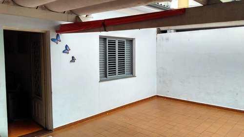 Casa, código 1047 em Mogi das Cruzes, bairro Vila Nova Socorro
