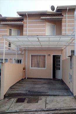 Sobrado, código 941 em Mogi das Cruzes, bairro Vila Nova Aparecida