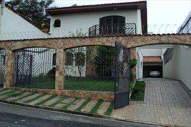 Sobrado, código 832 em Mogi das Cruzes, bairro Vila Oliveira