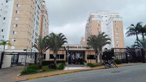 Apartamento, código 1177 em Mogi das Cruzes, bairro Vila Oliveira