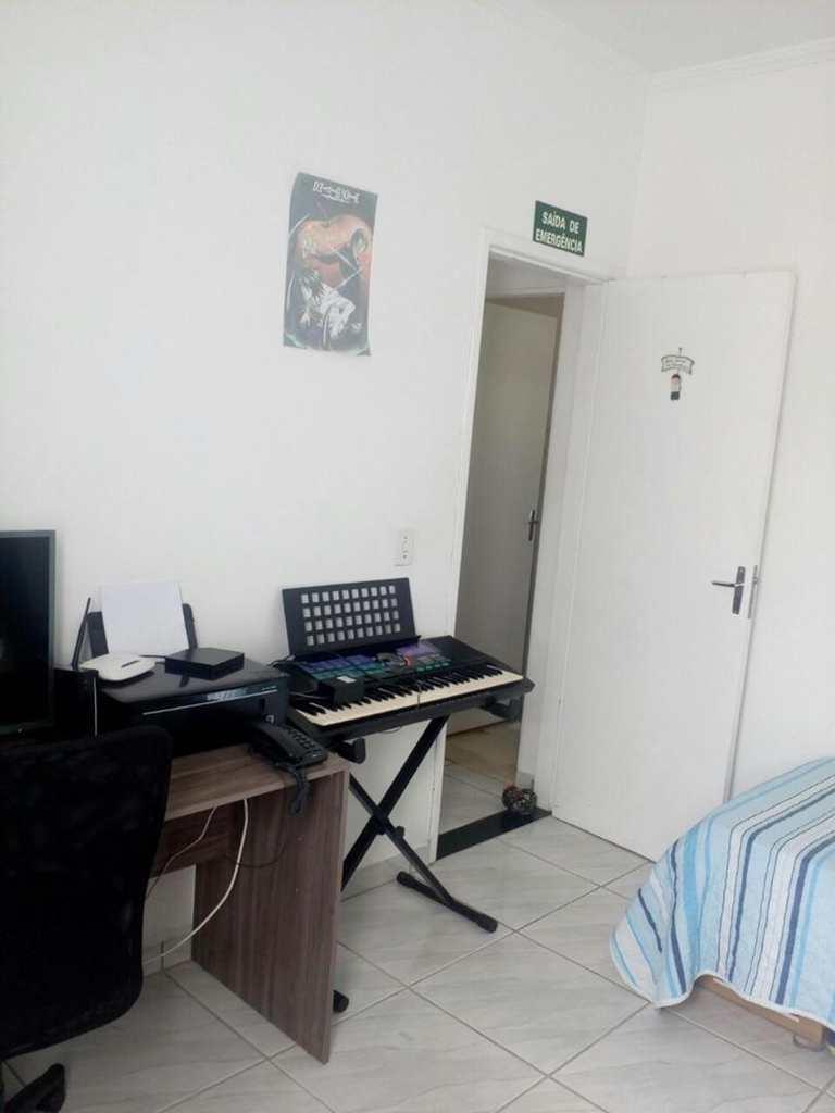 Apartamento em Mogi das Cruzes, bairro Loteamento Rio Acima