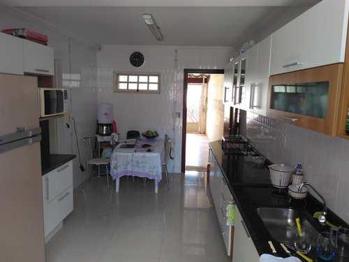 Casa, código 1189 em Mogi das Cruzes, bairro Vila Sud Menuci