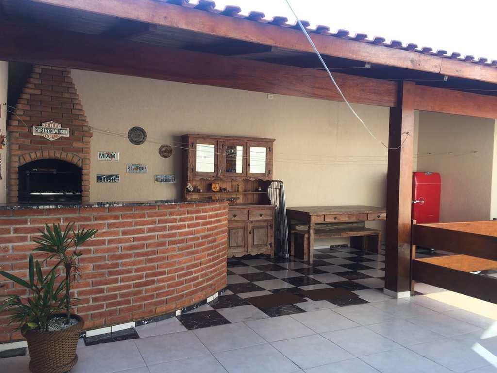 Casa de Condomínio em Mogi das Cruzes, no bairro Alto Ipiranga