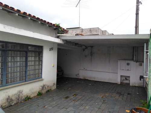 Casa, código 1198 em Mogi das Cruzes, bairro Jardim Ponte Grande