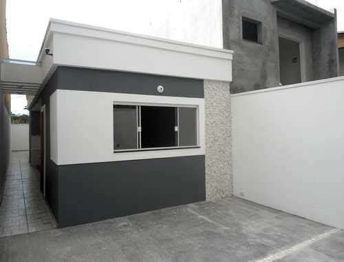 Casa, código 1210 em Mogi das Cruzes, bairro Vila Pomar