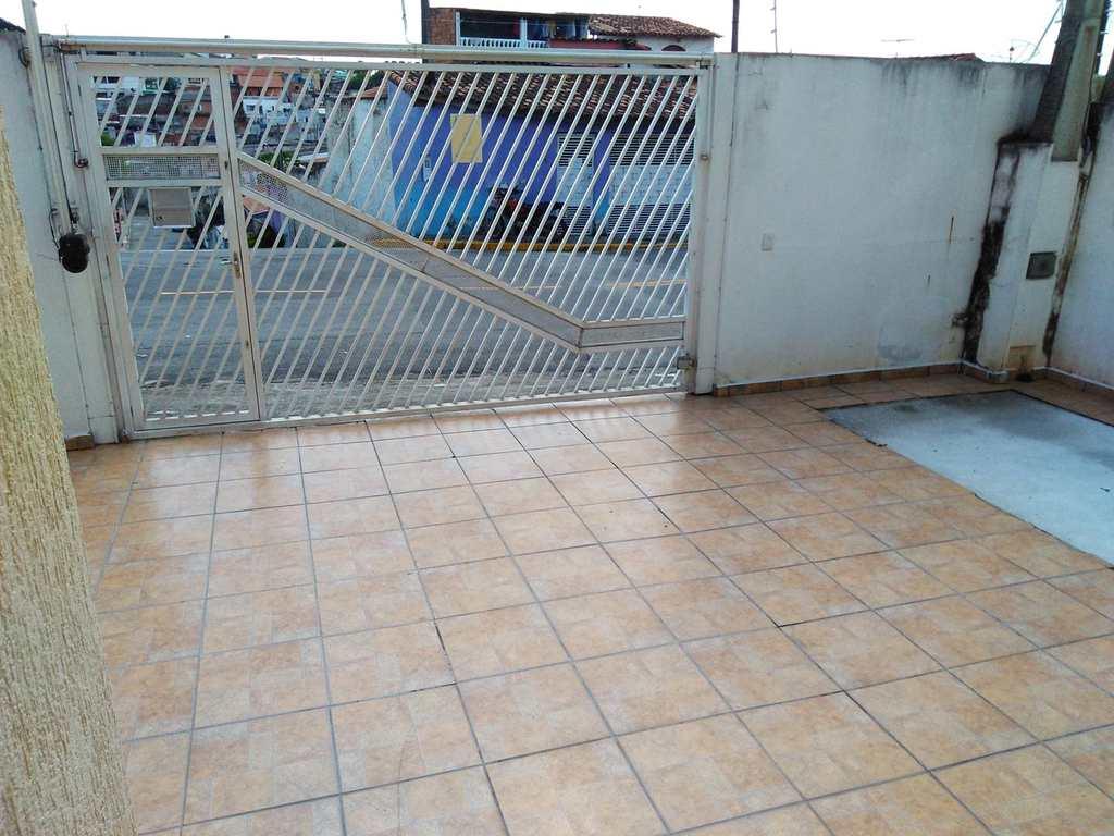 Sobrado em Mogi das Cruzes, bairro Jardim Camila