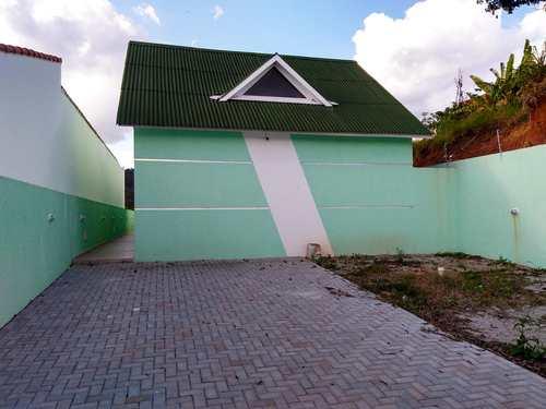 Casa de Condomínio, código 1220 em Mogi das Cruzes, bairro Vila São Paulo