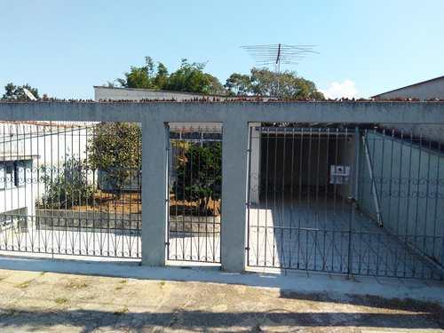Casa, código 1224 em Mogi das Cruzes, bairro Alto Ipiranga